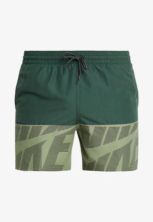 VOLLEY - Swimming shorts - galactic jade