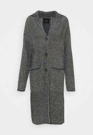 JACKET JIL - Zimní kabát - black