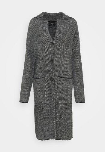 JACKET JIL - Classic coat - black