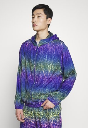 FANCY ANORAK - Leichte Jacke - multi-coloured