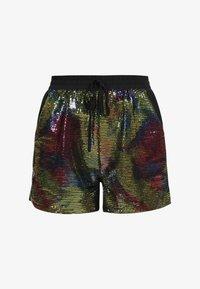 myMo at night - Shorts - rainbow - 4