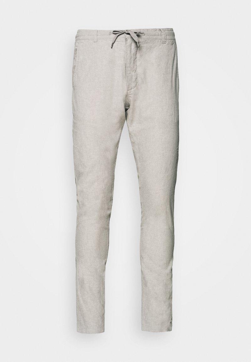 Lindbergh PANTS - Stoffhose - beige/sand SJXKWs