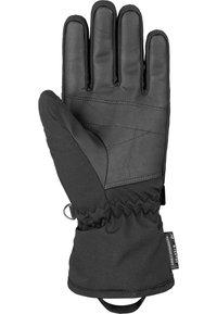 Reusch - HANNAH  - Gloves - black/black melange - 2