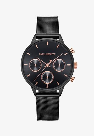 EVERPULSE  SUNRAY  - Watch - schwarz
