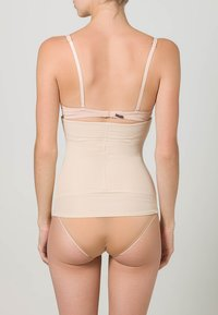 Maidenform - EASY UP - Corset - beige - 2