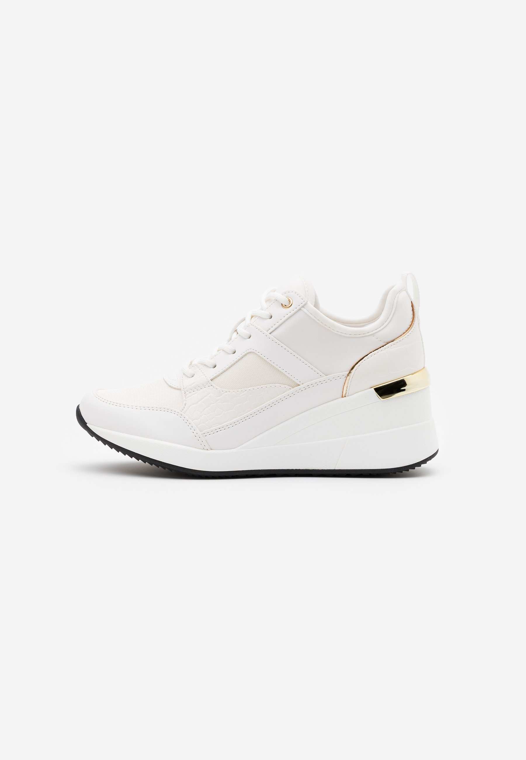 THRUNDRA Sneakers white
