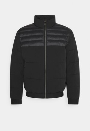 FERROS  - Winter jacket - black