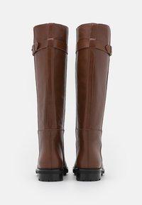 WEEKEND MaxMara - GARIBO - Boots - brown - 3