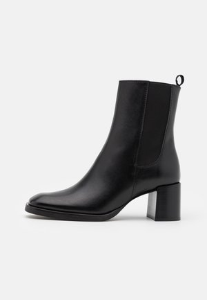FLORENCE CHELSEA BOOTIE - Classic ankle boots - black