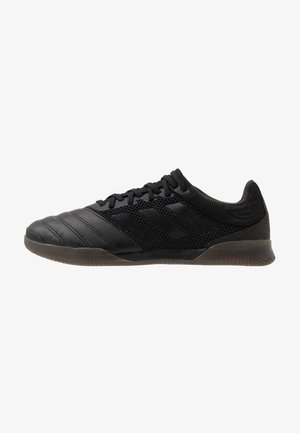 COPA 20.3 IN SALA - Indoor football boots - core black/dough solid grey