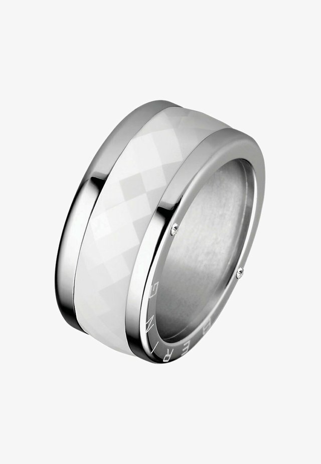 Ring - weiss