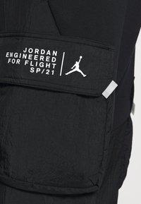 Jordan - Träningsbyxor - black - 4