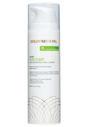 PURE START GENTLE DETOXIFYING FACIAL CLEANSER - Cleanser - no colour