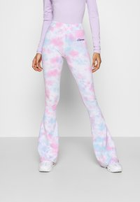 Ellesse - SHYLA - Leggings - Trousers - multi smu - 0