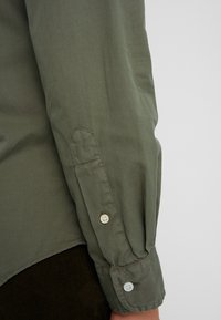 Polo Ralph Lauren - SLIM FIT - Hemd - defender green - 6