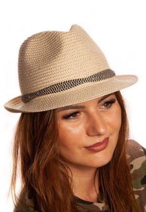COLOGNE - Chapeau - beige
