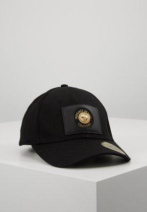 Cap - nero