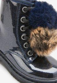 Next - Chaussures premiers pas - blue - 3