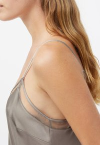 OYSHO - Nightie - beige - 3