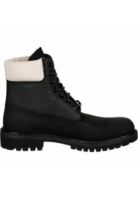 Timberland - Lace-up ankle boots - black - 6