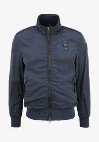 Blauer - GIUBBINI - Light jacket - navy - 3
