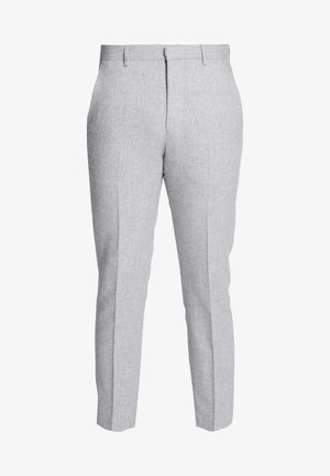 BEMBRIDGE TROUSER - Pantalon classique - light grey