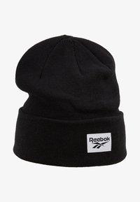 Reebok Classic - BEANIE - Bonnet - black - 4