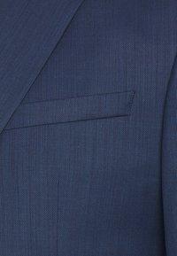 Strellson - AIDAN MAX  - Oblek - blue - 5