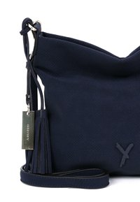 SURI FREY - ROMY  - Across body bag - blue - 4