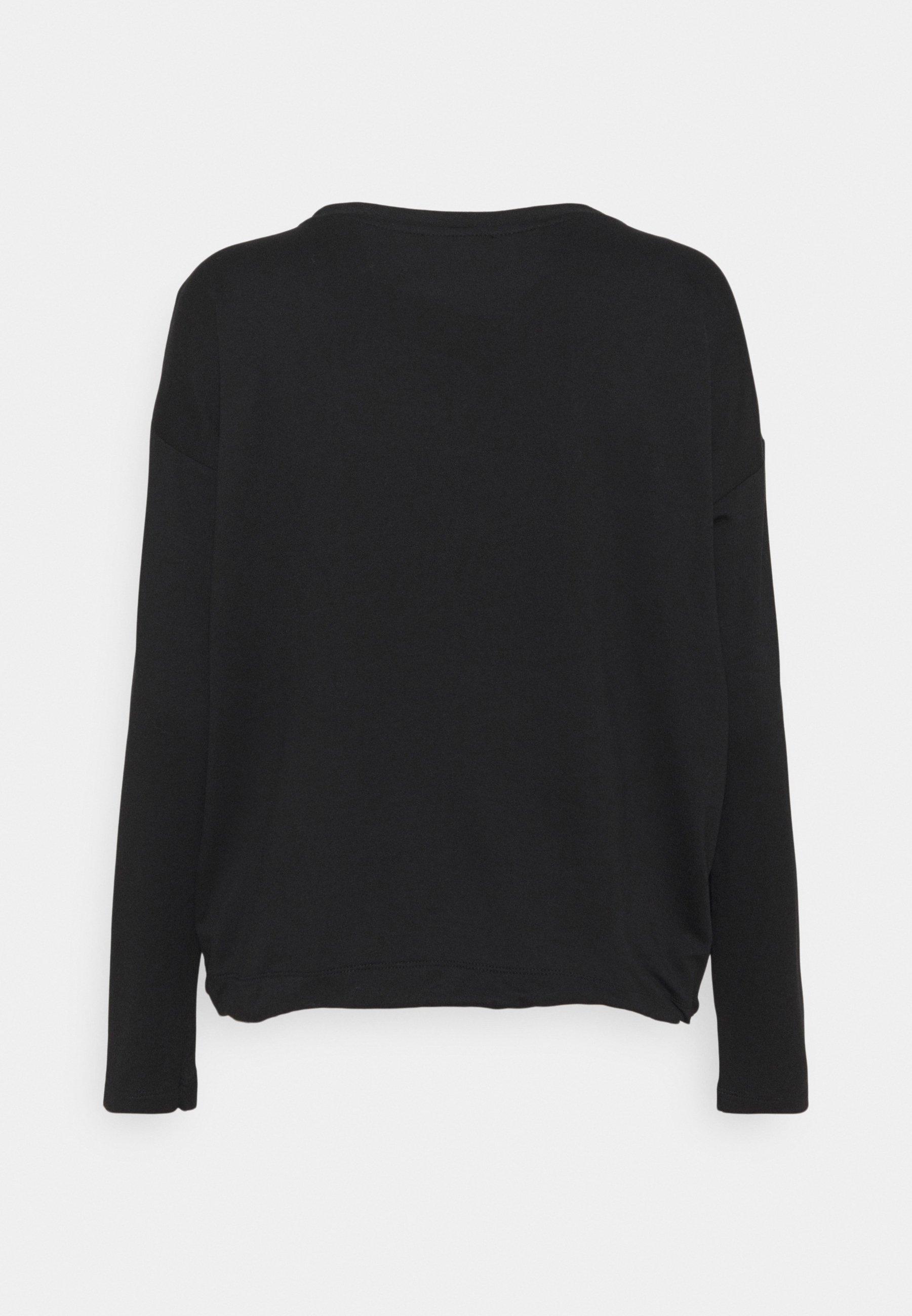 Donna SIKRIT - Maglietta a manica lunga