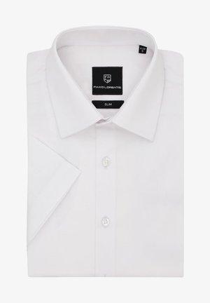 KOSZULA - Koszula biznesowa - biały