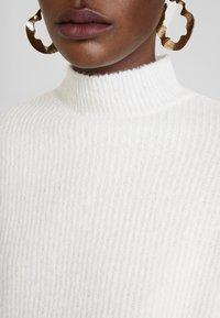 Zign - Jersey de punto - white - 5