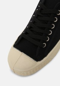 US Rubber Company - UNISEX - Sneakersy niskie - black - 6