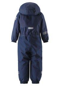 Reima - Snowsuit - navy - 1