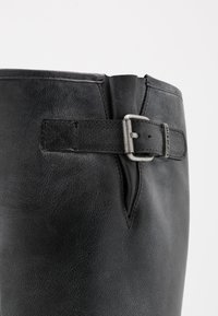 Ca'Shott - Boots - black west - 2