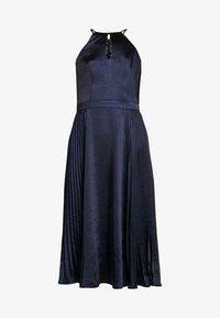 Chi Chi London - CHI CHI BENITA DRESS - Occasion wear - navy - 5