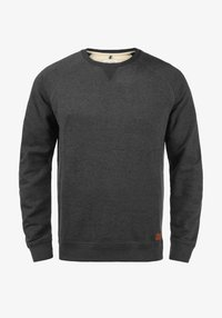 Blend - SWEATSHIRT ALEX - Sweatshirt - charcoal - 4
