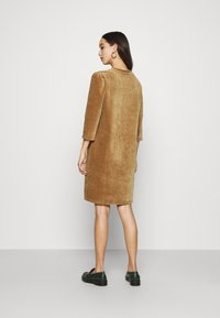 ONLY - ONLFENJA LIFE DRESS  - Day dress - toasted coconut - 2