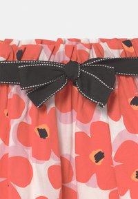 OVS - Áčková sukně - tangerine tango - 2