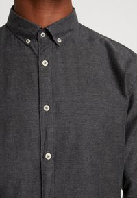 CELIO - NAPINPOINT - Shirt - anthracite - 6