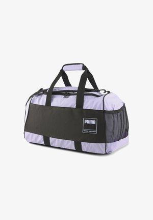 GYM DUFFLE - Sporttasche - light lavender