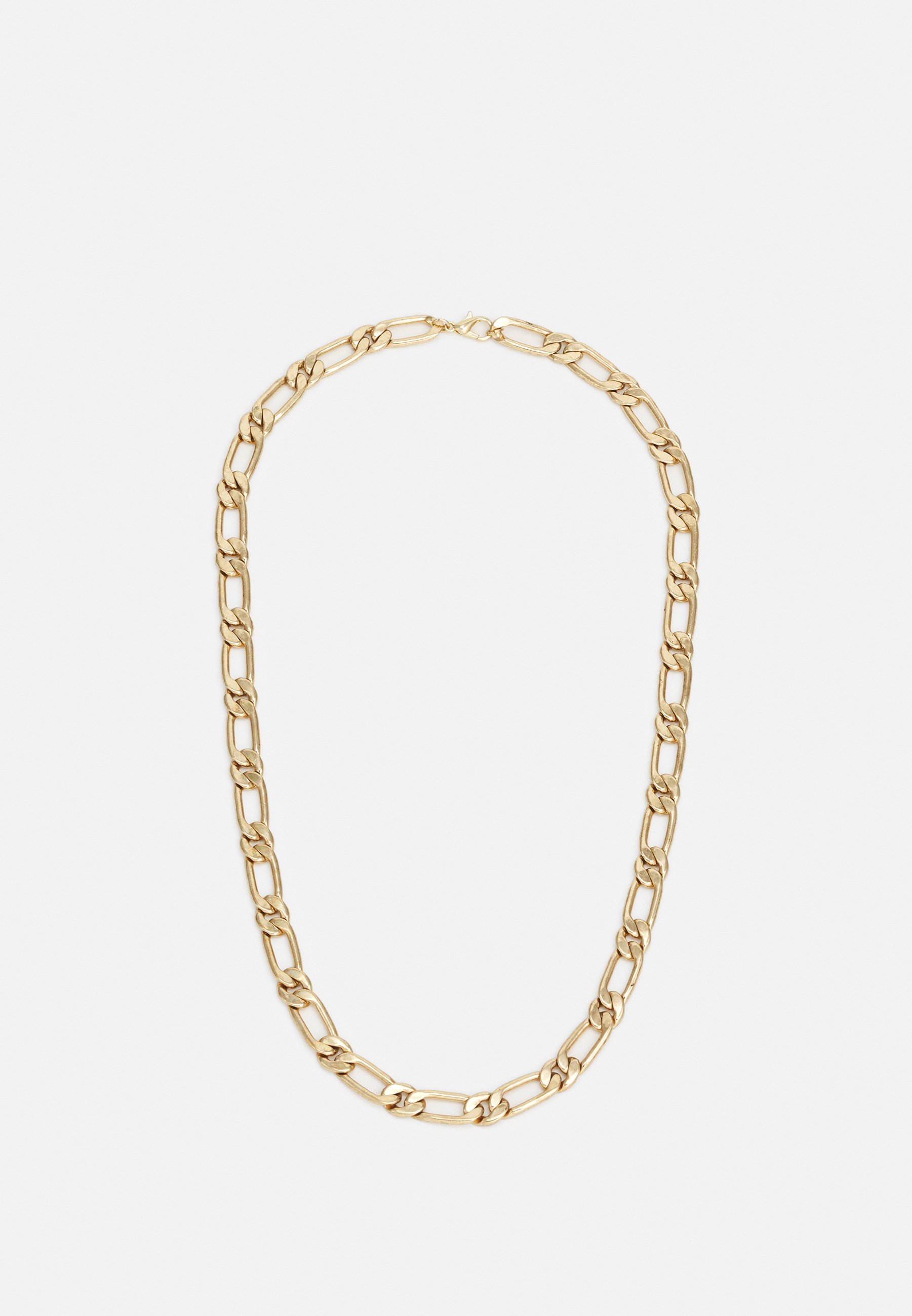 Homme FLAT FIGARO NECKLACE - Collier