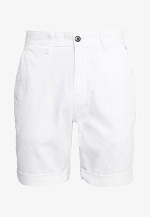 ESSENTIAL - Shorts - white