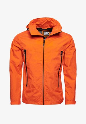 Outdoor jacket - denver orange
