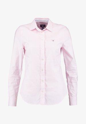 OXFORD BANKER - Skjorte - light pink