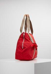 Kipling - ART M - Shoppingveske - true red - 3