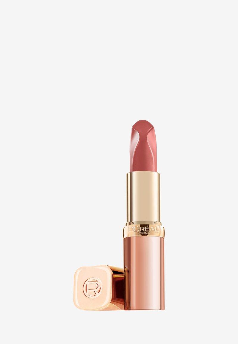 L'Oréal Paris - COLOR RICHE LES NUS - Lipstick - 173 impertine