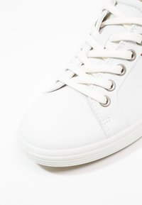 ECCO - SOFT - Sneakers laag - white - 2
