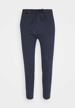 JEGER - Pantaloni - dark blue