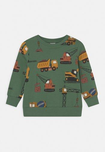 MINI VEHICLES - Sweatshirt - green
